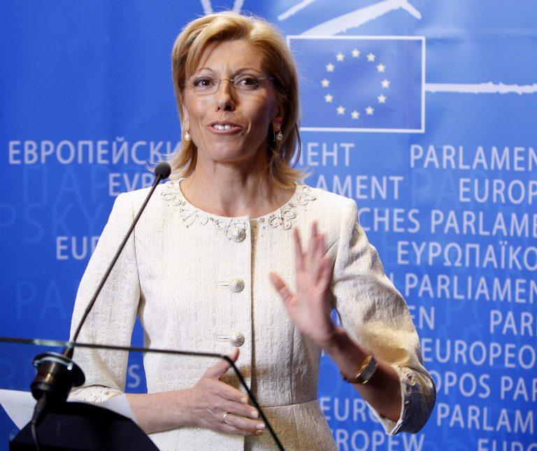 Η Βουλγαρία επιμένει στην υποψηφιότητα της Γέλεβα | Newsit.gr