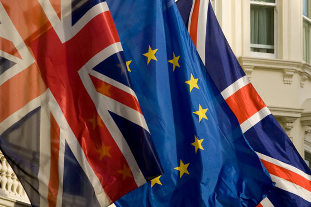 Να φύγουν από την ΕΕ θέλουν οι Βρετανοί | Newsit.gr
