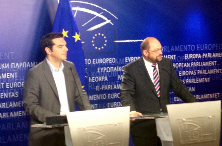 Τι γράφει ο βελγικός Τύπος για την επίσκεψη του Α. Τσίπρα στο Ευρωπαϊκό Κοινοβούλιο | Newsit.gr