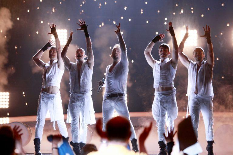 Η Eurovision είναι η μόνη που κατάφερε να κερδίσει το Λαζόπουλο | Newsit.gr