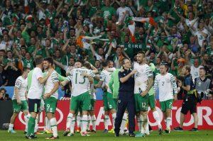Μύθος ή ζύθος στους «16»; Πέρασαν οι Ιρλανδοί!