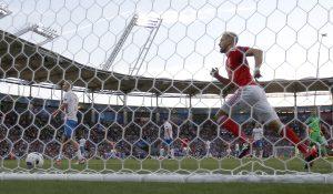 Σλοβακία – Αγγλία 0-0 και Ρωσία – Ουαλία 0-3 ΤΕΛΙΚΟ: Συγκλονιστικοί οι Ουαλοί! Πέρασαν κι οι Αγγλοι