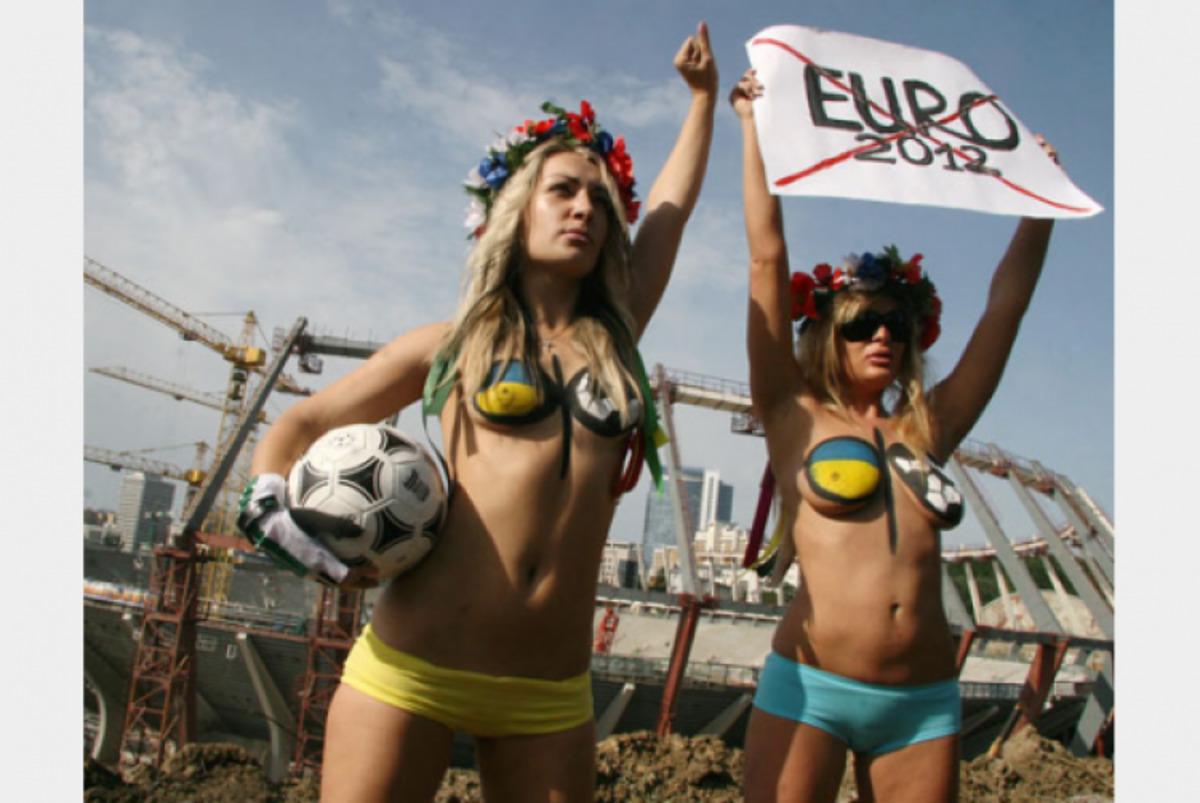 «Συναγερμός» στο Euro 2012 για τον σεξουαλικό τουρισμό με ανήλικα αγόρια και κορίτσια | Newsit.gr