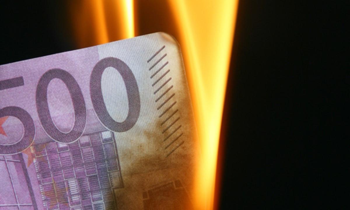 Μαύρα μαντάτα για την ύφεση από την Τράπεζα της Ελλάδος | Newsit.gr