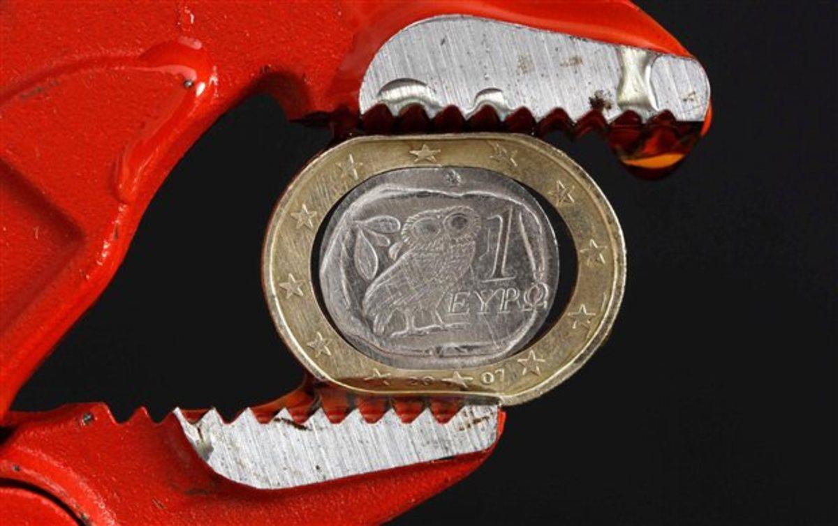 Κάτω από 1,21 το ευρώ | Newsit.gr