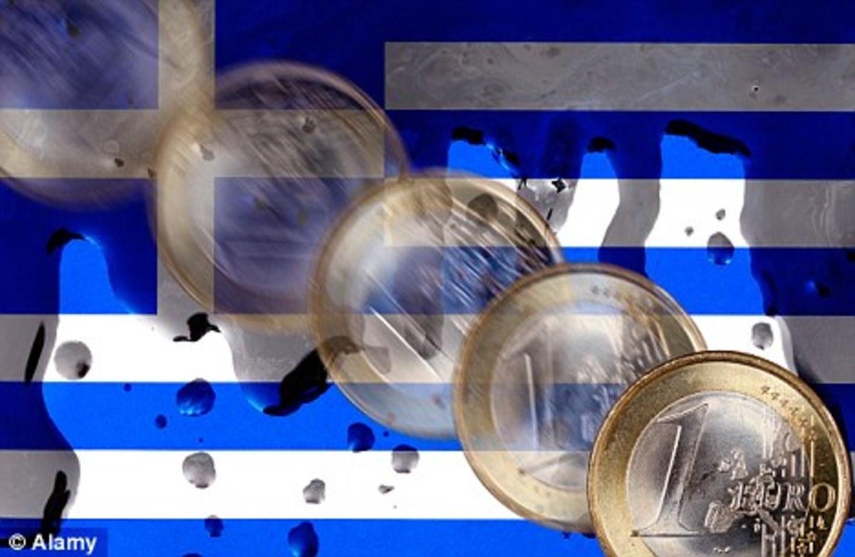 Βορά» στις αγορές η Ελλάδα μετά την Κορυφαία αποτυχία στη Σύνοδο – Deutsche Bank: Προεξοφλείται η έξοδος της Ελλάδας από την ευρωζώνη | Newsit.gr