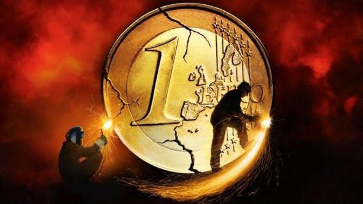 Αυτοί οι δύο άνθρωποι πασχίζουν για το ευρώ | Newsit.gr