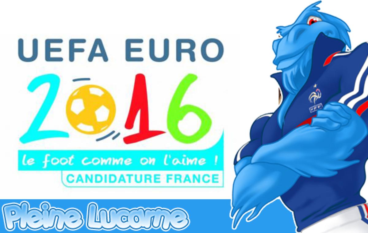 Στη Γαλλία το EURO 2016! | Newsit.gr