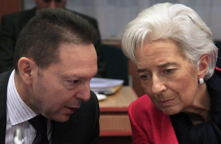 Στο «κόκκινο» η αγωνία για το Eurogroup – Σε τι συμφώνησαν οι 17 ΥΠΟΙΚ της ευρωζώνης | Newsit.gr