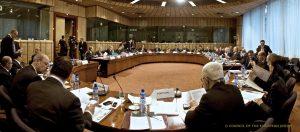 Eurogroup: Χωρίς νικητή ο πρώτος γύρος της ψηφοφορίας για πρόεδρο – Αποσύρθηκε η μόνη γυναίκα υποψήφιος