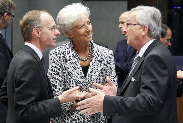 Eurogroup: Στις 20 Ιουλίου υπογράφουν το μνημόνιο της Ισπανίας | Newsit.gr