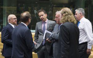 Τελεσίγραφο από Eurogroup: Καμία επαναδιαπραγμάτευση του Μνημονίου
