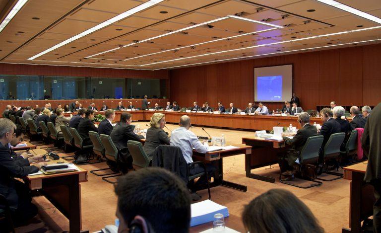 Το απόγευμα η τηλεδιάσκεψη του eurogroup για επαναγορά και δόση | Newsit.gr