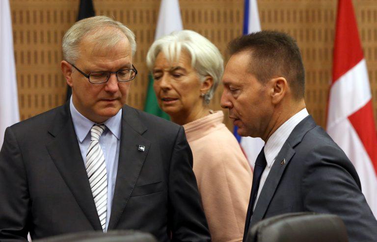 Μπαλάκι η Ελλάδα για ΔΝΤ – Γερμανία και κίνδυνος για νέα μέτρα | Newsit.gr