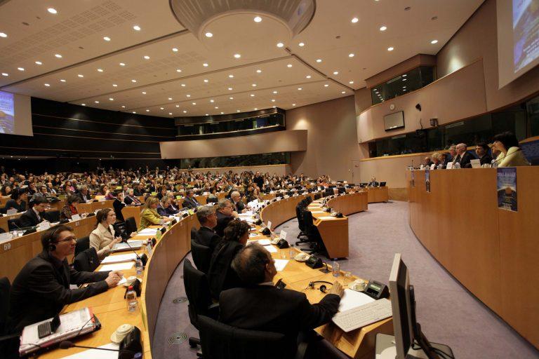 Πυρά Ευρωκοινοβουλίου στην Κομισιόν για την Ελλάδα   Newsit.gr