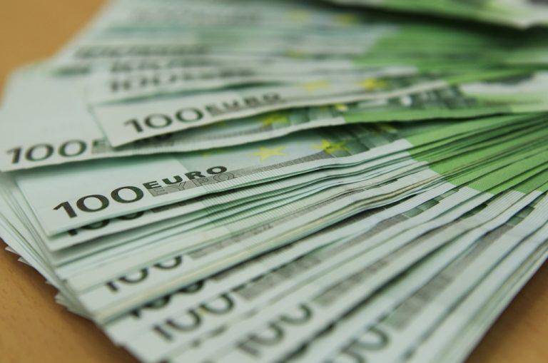 8,7 δισ. ευρώ με επιτόκιο κάτω από 1% άντλησε η Γαλλία | Newsit.gr