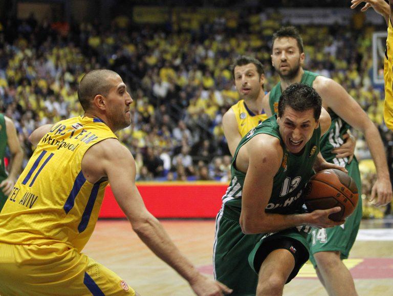 Ευρωλίγκα: Οι καλύτερες φάσεις των play-offs (VIDEO) | Newsit.gr