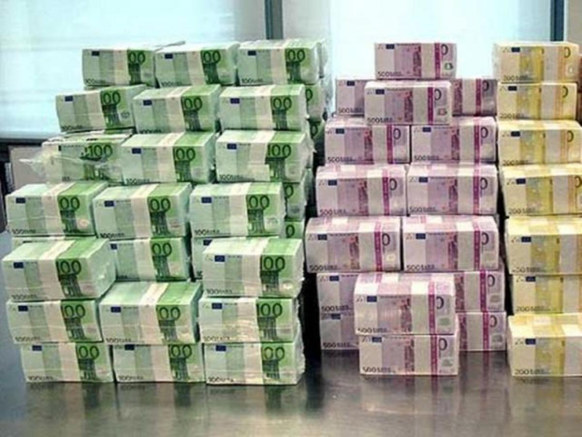 Σήμερα η ημέρα της πληρωμής 1 τρις ευρώ | Newsit.gr