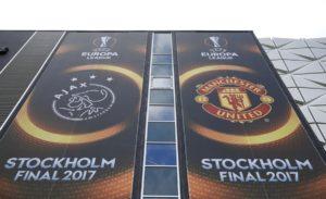 Τελικός Europa League: Άρωμα… Champions League στη Στοκχόλμη!