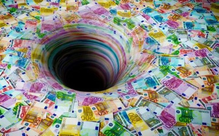 Τι χάνουν τα ασφαλιστικά ταμεία από το κούρεμα   Newsit.gr