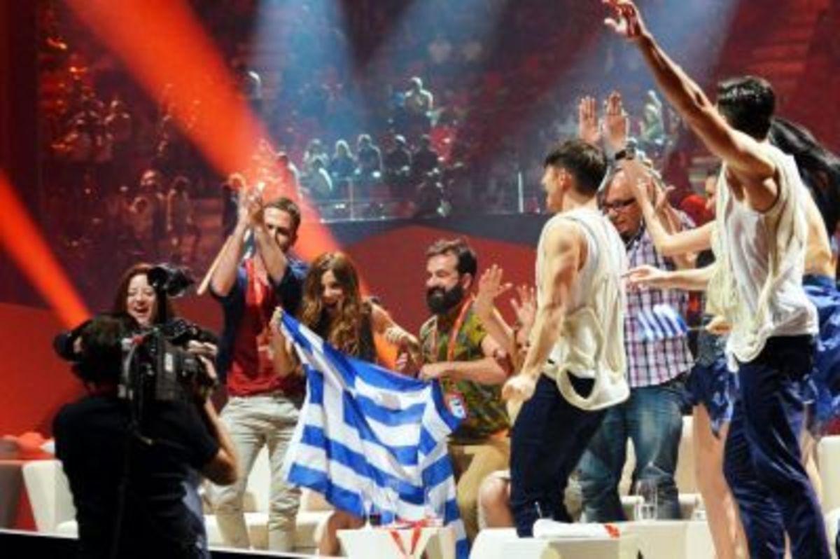 Η γεωπολιτική …της Eurovision σε ανάλυση του CNN! | Newsit.gr