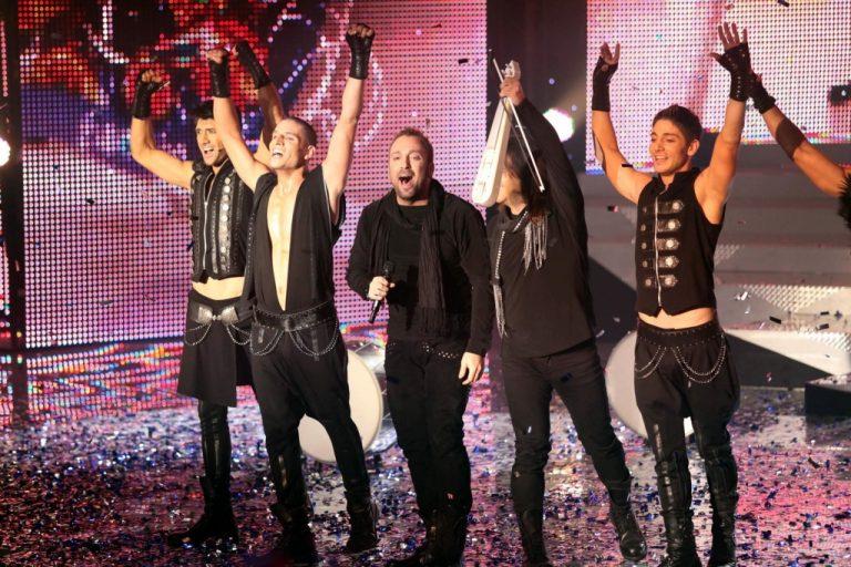 Όσα ΔΕΝ είδατε και ΔΕΝ μάθατε για τον ελληνικό διαγωνισμό της Eurovision | Newsit.gr