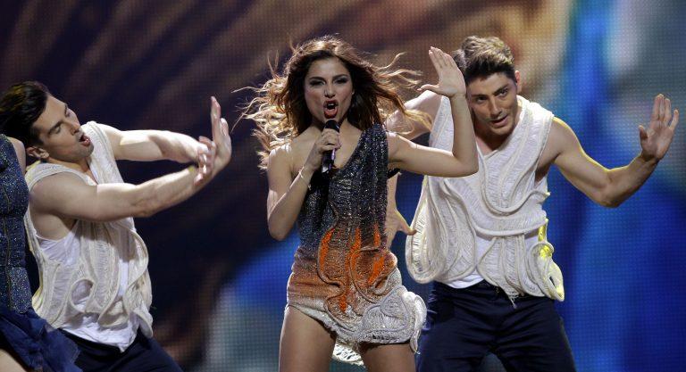 Απόψε πάμε Eurovision | Newsit.gr