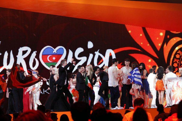 Τι «μάζεψε» ο δεύτερος ημιτελικός της Eurovision;   Newsit.gr