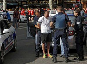 Euro 2016: Οι Γάλλοι ξεπέρασαν τις 500 συλλήψεις απαδών