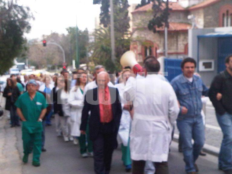 Ντροπή! Απογοητευτική η κατάσταση στα νοσοκομεία – Οι ασθενείς φέρνουν μέχρι και χαρτί τουαλέτας από το σπίτι τους! | Newsit.gr