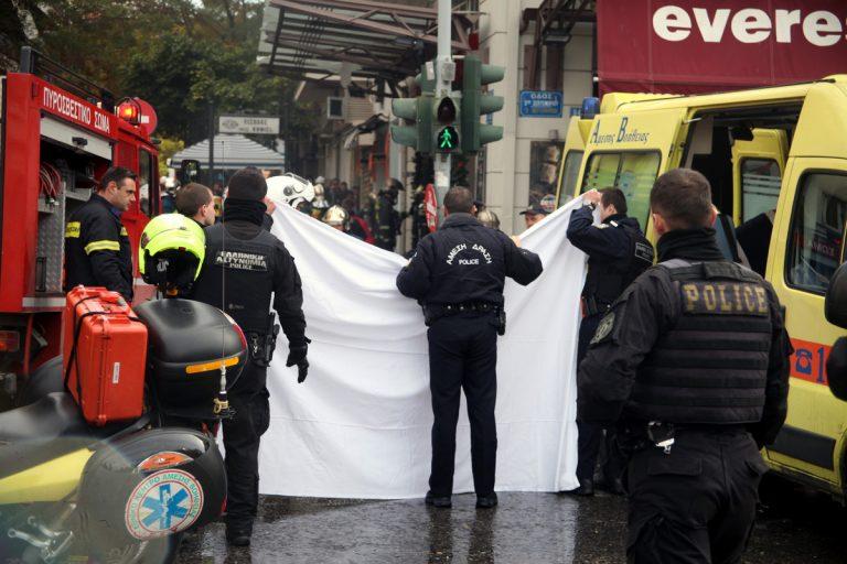 Έκρηξη στα Everest: Διαμαρτυρία έξω από κατάστημα της αλυσίδας στη Θεσσαλονίκη   Newsit.gr