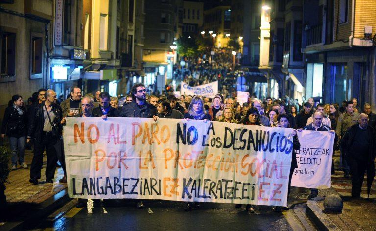 «Παγώνουν» οι εξώσεις στην Ισπανία | Newsit.gr