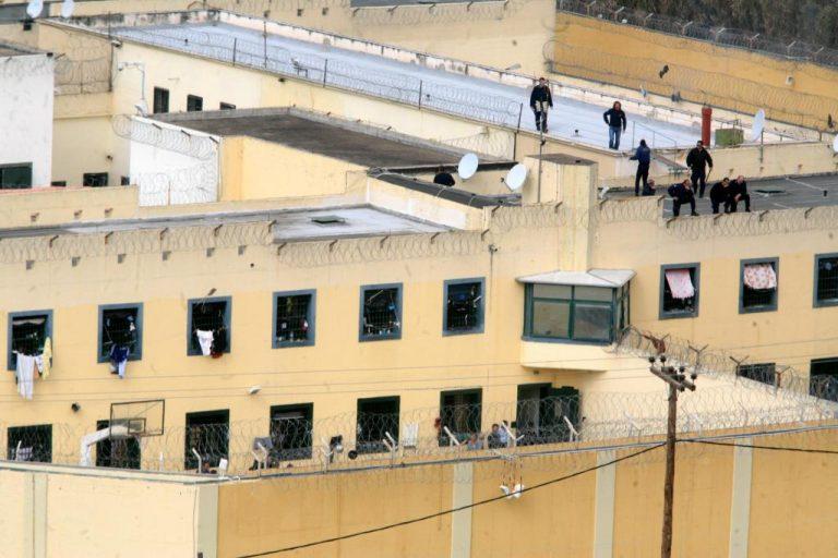 Εξεγέρθηκαν οι κρατούμενοι στις φυλακές Ναυπλίου! ΦΩΤΟ | Newsit.gr