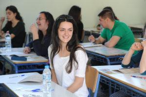 Πανελλήνιες 2017: Αύριο 31/5 τα αποτελέσματα των απολυτήριων εξετάσεων