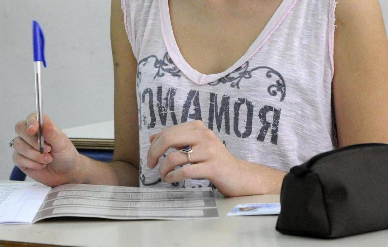 Πανελλαδικές με… λιποθυμίες στο Ηράκλειο | Newsit.gr