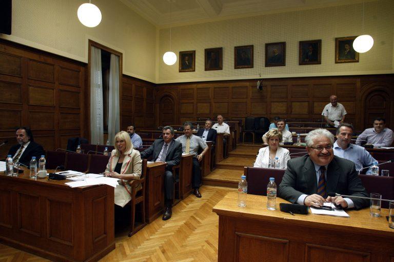 Απειλές σε βουλευτές της εξεταστικής για τη Siemens | Newsit.gr