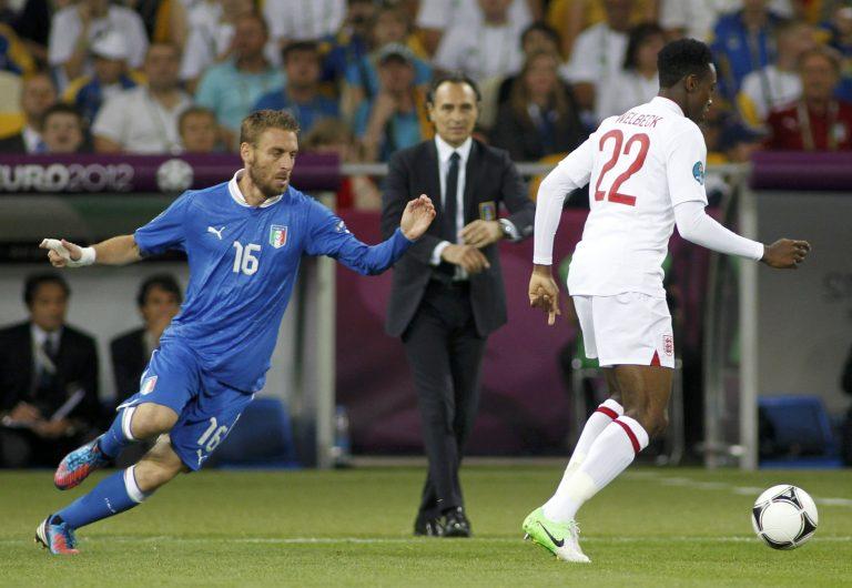 ΤΕΛΙΚΟ: Αγγλία – Ιταλία 2-4 (Πέναλτι) | Newsit.gr