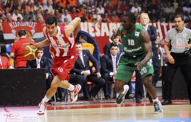 ΤΕΛΙΚΟ: Ολυμπιακός – Παναθηναϊκός 84-72 (ΦΩΤΟ&VIDEO)   Newsit.gr
