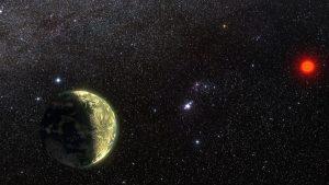Βρέθηκαν πάνω από 100 νέοι δυνητικοί εξωπλανήτες!