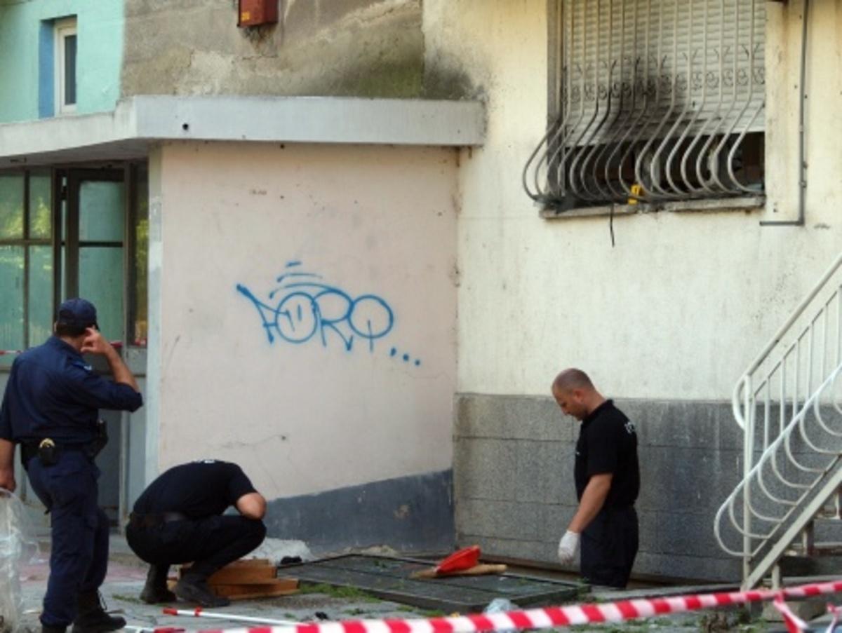 Σε κρίσιμη κατάσταση 59χρονος από έκρηξη στη Βουλγαρία   Newsit.gr