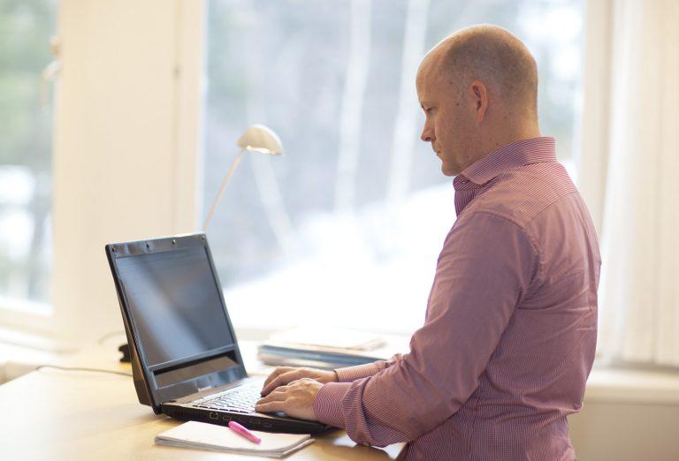Χειριστείτε το laptop σας με το… βλέμμα! | Newsit.gr