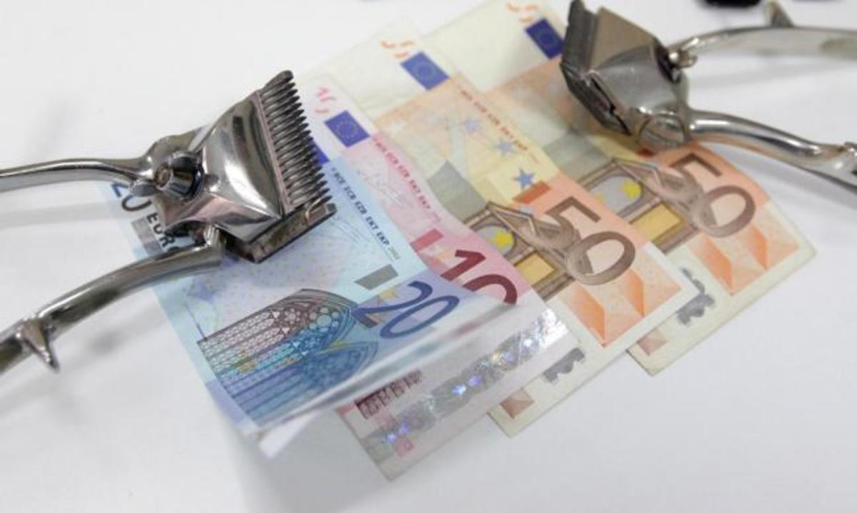 Φόροι από το πρώτο ευρώ – Σαρωτικές αλλαγές στη φορολογία για μισθωτούς, συνταξιούχους, επαγγελματίες | Newsit.gr