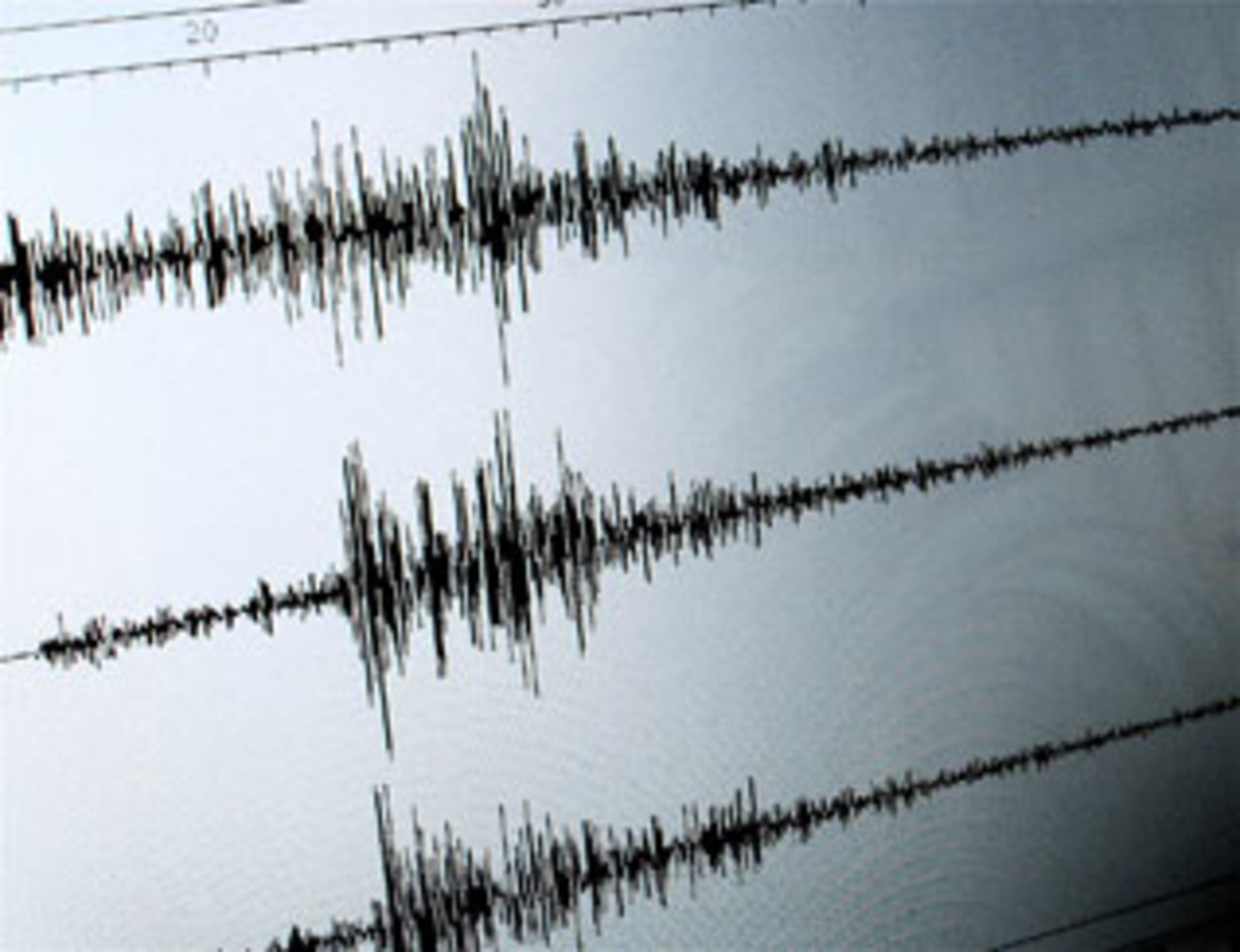 Σεισμός 5,4 βαθμών Ρίχτερ στην Κίνα | Newsit.gr