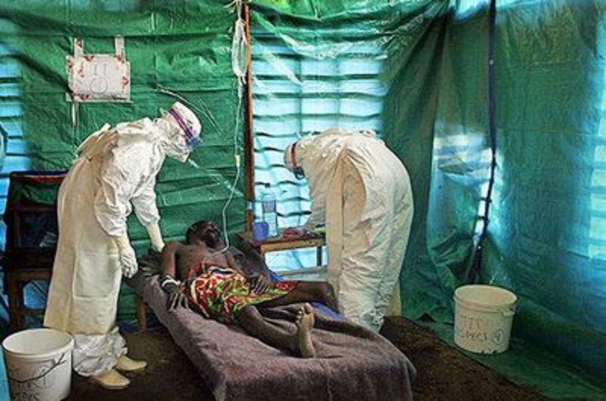 Ο θανατηφόρος ιός Έμπολα «θερίζει ζωές» και στο Κονγκό   Newsit.gr