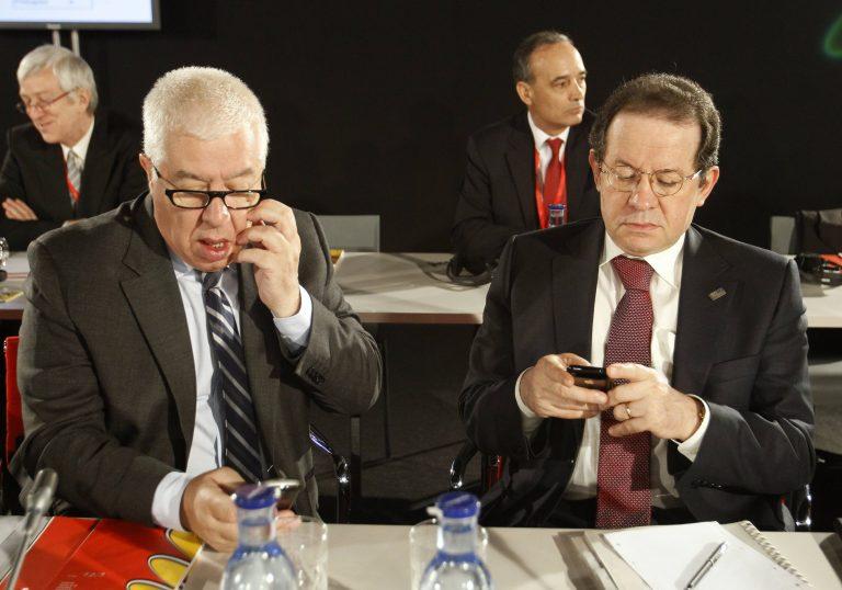 Ψάχνουν τρόπο να φύγουν από τη Μαδρίτη οι ευρωπαίοι υπουργοί   Newsit.gr