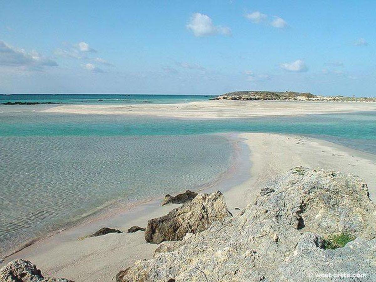 Πέντε ελληνικές παραλίες στις 25 καλύτερες της Ευρώπης | Newsit.gr