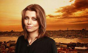Συγκλονίζει η πιο διάσημη συγγραφέας της Τουρκίας