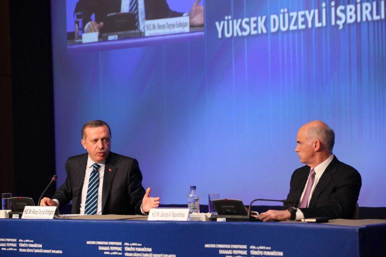 Συμφωνία σε 21 επιμέρους θέματα – Αδιαλλαξία για Αιγαίο, Κύπρο   Newsit.gr