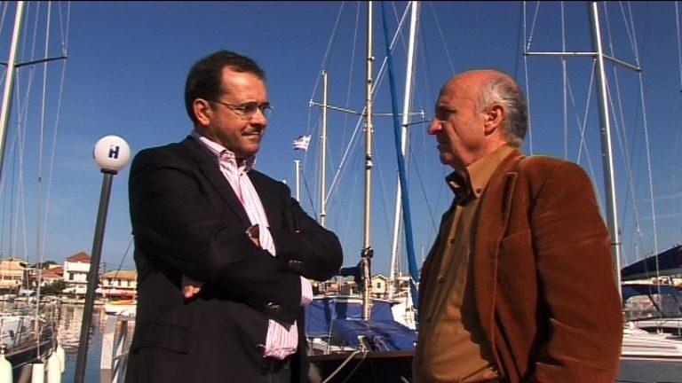 Ο Τσίμας κάνει ΕΡΕΥΝΑ για τις εκλογές της Κυριακής | Newsit.gr