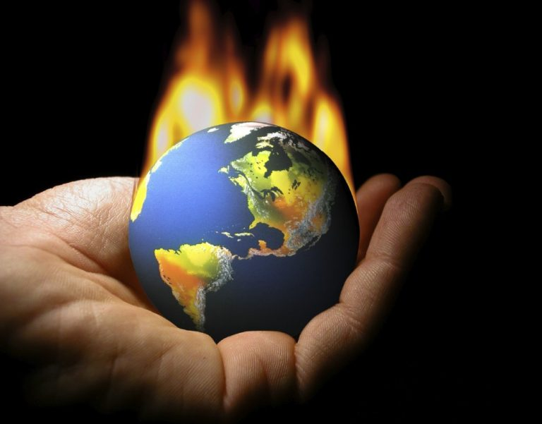 Financial Times:Ο πλανήτης αντιμέτωπος με επισιτιστική κρίση | Newsit.gr